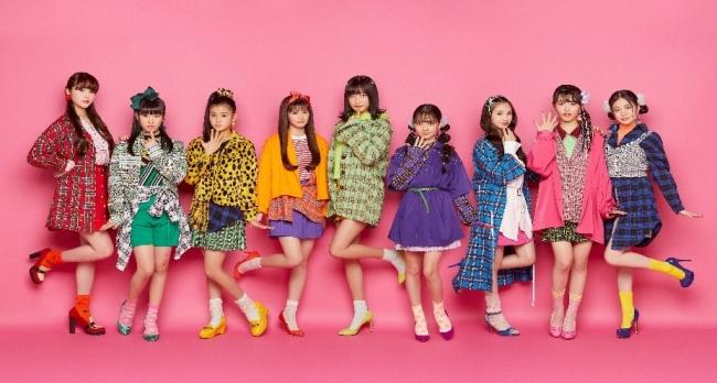 おはガール from Girls²