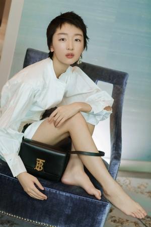 Zhou Dongyu