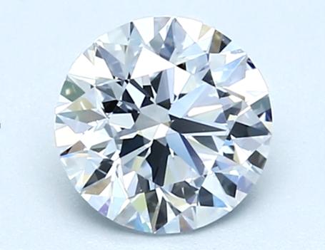 合成ダイヤは外見も物質的にも天然ダイヤと同じなのに低価格!