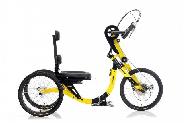 太平洋自行車股份有限公司「NEW HANDY」