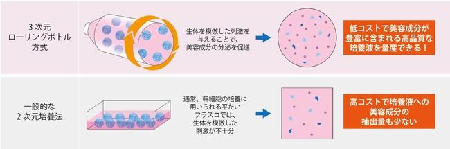 話題のヒト幹細胞コスメ、ちゃんと理解している?皮膚科医に聞く ...