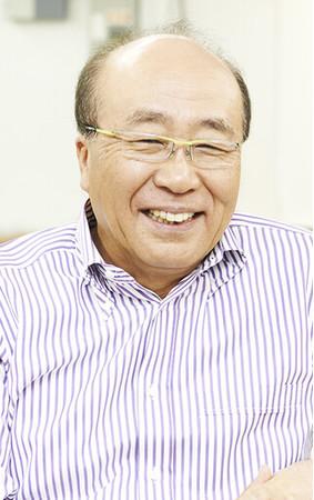代表取締役 堀内泰司