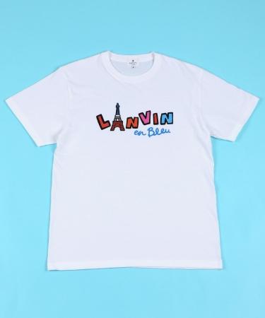 プリントTシャツ①