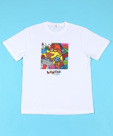 プリントTシャツ②