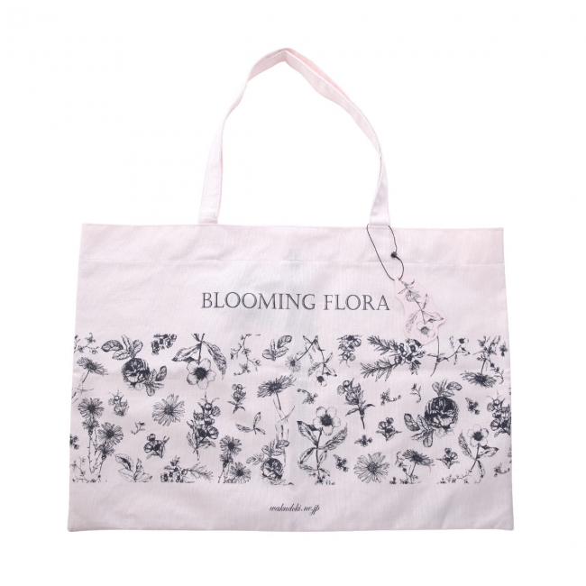 bloomingFLORA オリジナルGift Bag