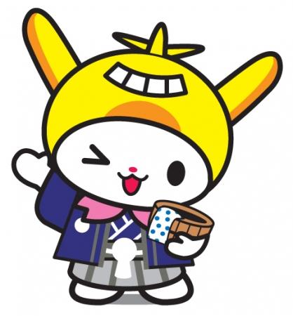 大田区公式PRキャラクター はねぴょん