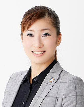 株式会社ヴィエリス 代表取締役 兼 CEO 佐伯真唯子
