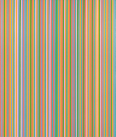 (C) Bridget Riley 2020. All rights reserved.