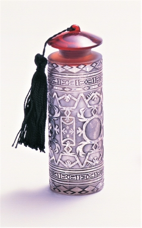 香水瓶「1925」1925年 ロジーヌ
