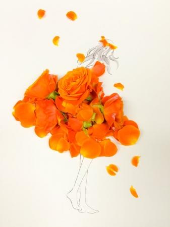 snsで人気上昇中の 美しき花のアート はな言葉 が待望の書籍化 株式会社扶桑社のプレスリリース