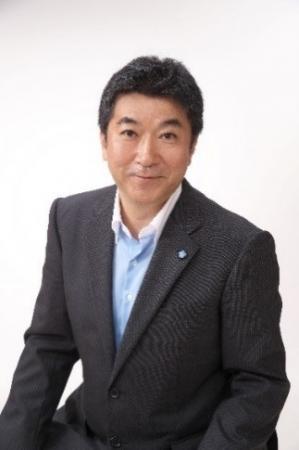 松本忠男氏