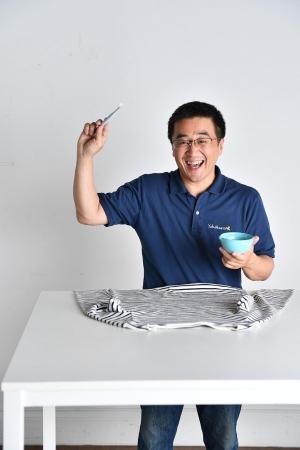 監修者・横倉靖幸
