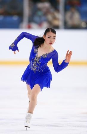 (C)Keiko Asakura