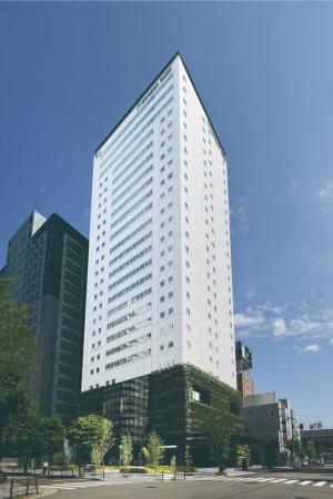 からくさホテルグランデ新大阪タワー 11月27日開業予定