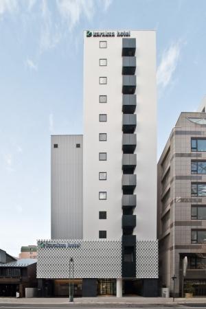 からくさホテル札幌 外観(全177室)