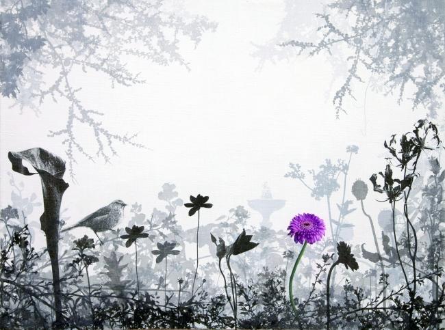 secret  garden  no.3