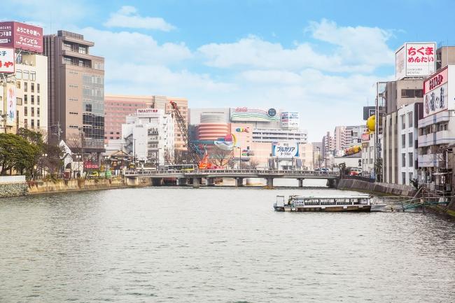 福岡・中洲