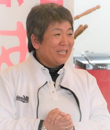 飯塚由美子プロ