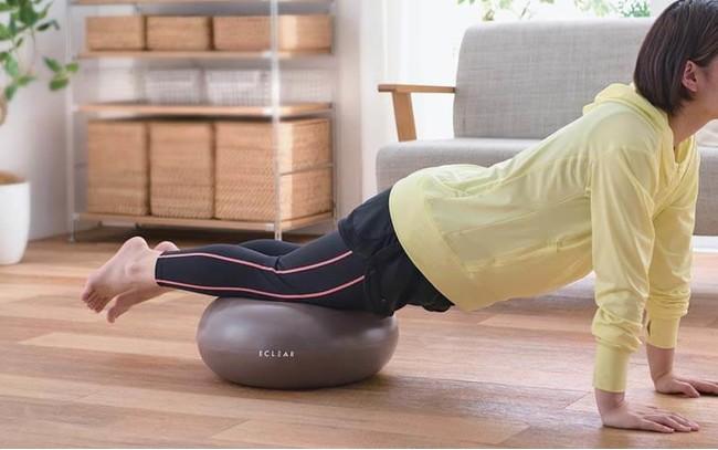 体幹・腹筋のトレーニング
