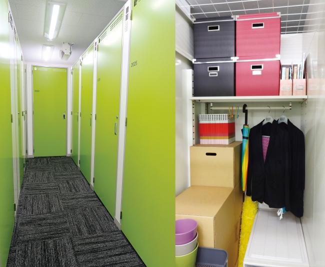 Baluko Laundry Place南円山の店舗紹介