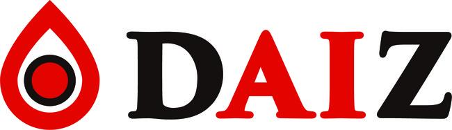 DAIZ株式会社 ロゴ