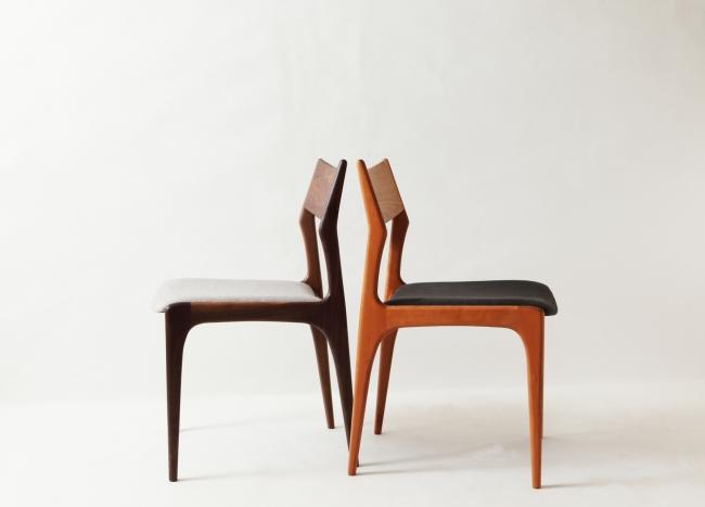 オリジナル椅子『yu-dining』