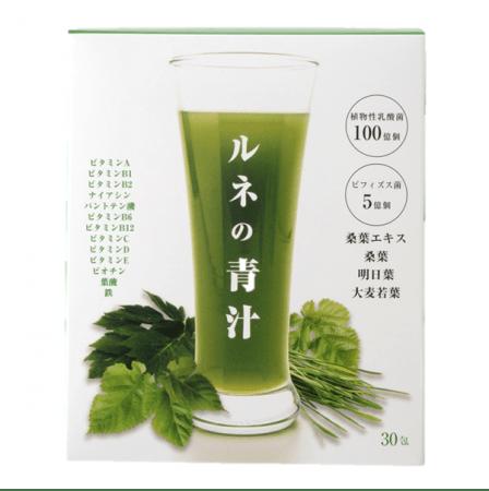 ルネの青汁