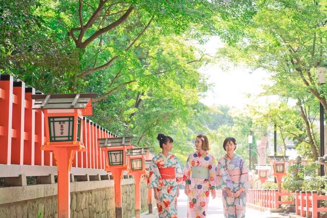 【学生限定】ロケフォト20%OFF こんなに自然な様子の素敵な写真がいっぱい!