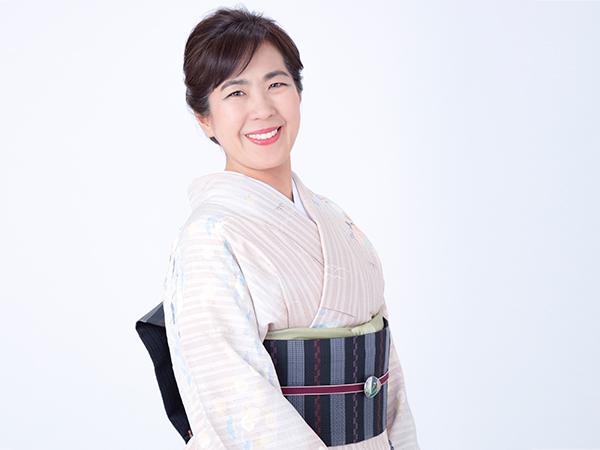 中川満喜子先生
