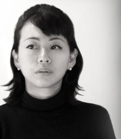 ⻑⾕川 喜美(空間デザイナー)