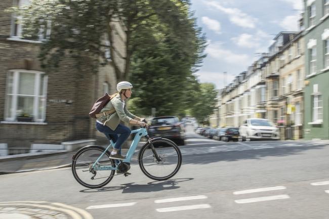 病気になるリスクを軽減させ、健康を促進:WHOは非感染病を予防するために毎日1時間半、週5日サイクリングをすることを推奨