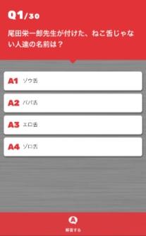 ■ONE PIECE検定初級~超難問