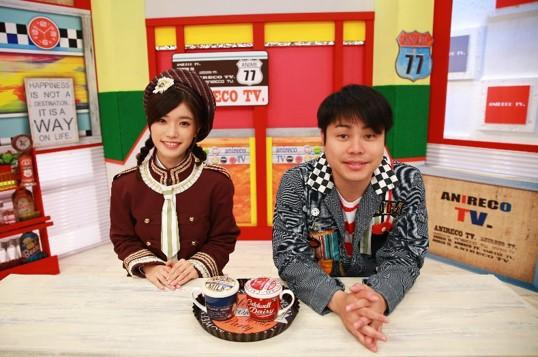 (C) テレビ東京