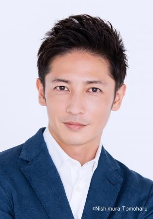 (C)Nishimura Tomoharu