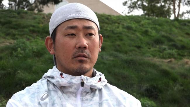 松坂大輔: 去就が注目される松坂大輔投手に番組が独占密着!!|テレビ