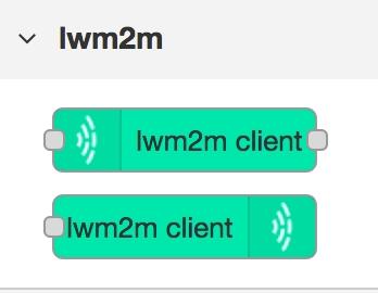 LwM2Mノード