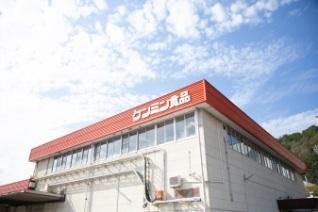 篠山工場イメージ