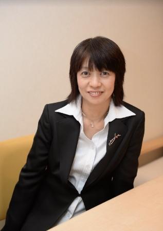 田中淑恵 (たなか・としえ) 保健師・助産師 鍼灸師 子育てアドバイザー キャラ診断アドバイザー