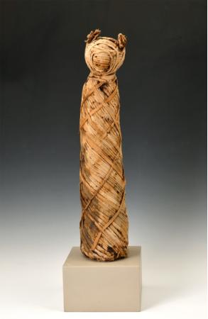 ネコのミイラ レーマー・ペリツェウス博物館 ROEMER-UND PELIZAEUS-MUSEUM HILDESHEIM