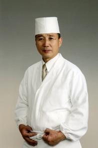鈴木直登氏