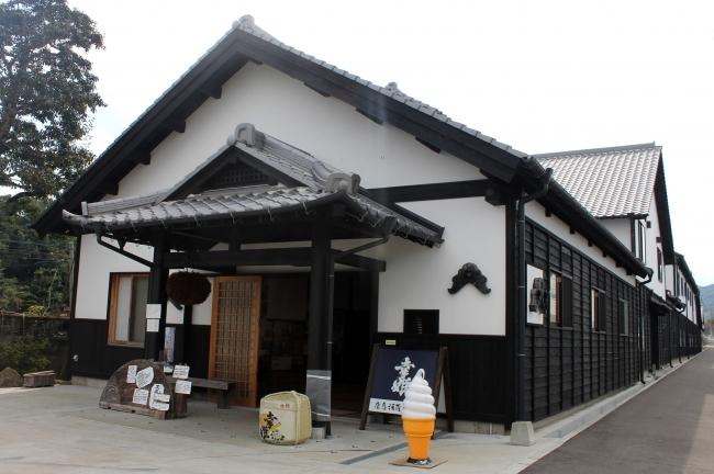 老舗酒蔵・幸姫酒造(佐賀県鹿島市)