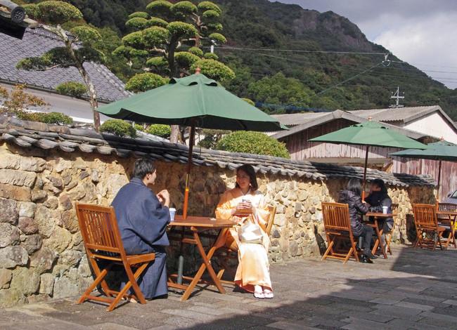 CAFE DE ARITA