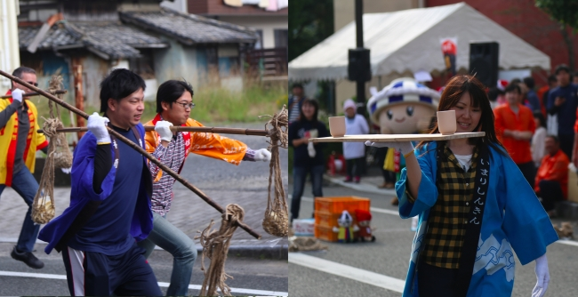 有田まちなかフェスティバル