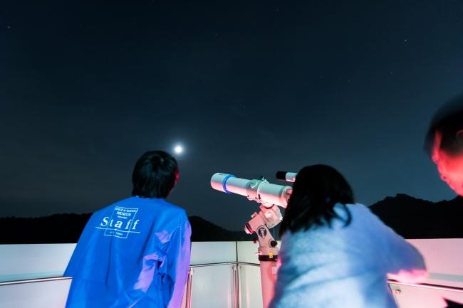 佐賀県立宇宙科学館 星のお祭り『天文祭 2018』