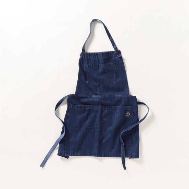REINA ASAMI × TRUECOTTON × SHIPS any エプロン 5,940円(税込)