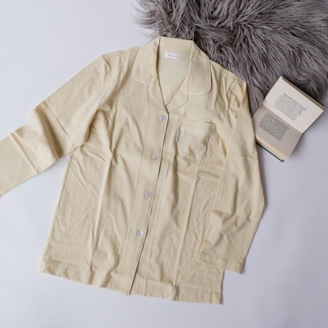 新商品のパジャマ(レタス)