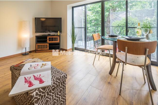 家具・家電付きのお部屋の一例