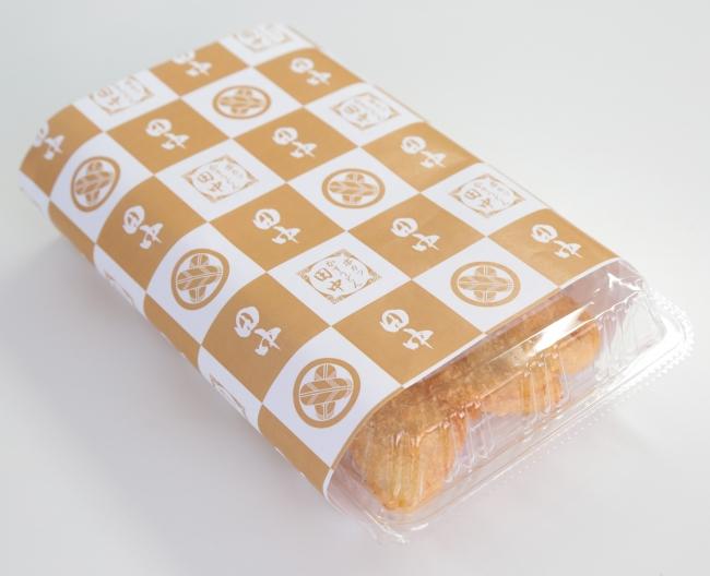 テイクアウトパッケージ 1本から購入可能
