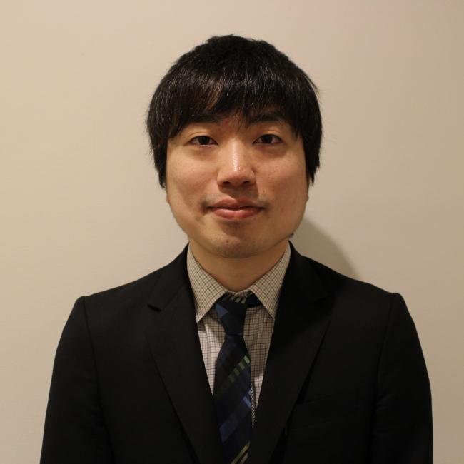 石川 研修センター長