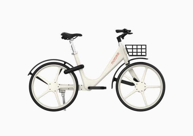 深澤直人氏デザイン 未来型コンセプトバイク